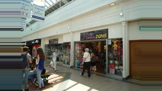 Primary Photo of Unit 30 Loreburne Shopping Centre, The Loreburne Shopping Centre, Dumfries, DG1 2BD