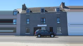 Primary Photo of Development Opportunity Wick Harbour - Formerly Quayside Bed And Breakfast, Harbor Quay, Wick, Caithness, Wick, KW1 5EP