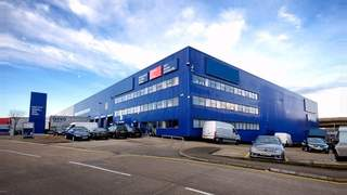 Primary Photo of Unit 5 1000 North Circular Road, Brent Cross
