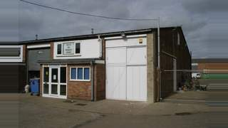 Primary Photo of 18 Conway Units, Stephenson Road, Clacton-on-sea, Essex
