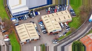 Primary Photo of Lidgate Crescent (Units 8-15), Langthwaite Grange Industrial Estate, South Kirkby, WF9 3NS