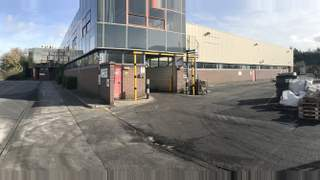 Primary Photo of Unit 2, Lawn Road Industrial Estate, Carlton In Lindrick, Worksop, Nottinghamshire