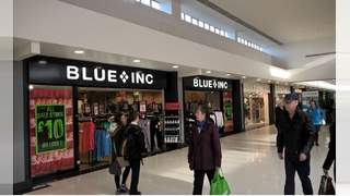 Primary Photo of Unit 12 Birchwood Shopping Centre Birchwood Shopping Centre, 49 Dewhurst Road, Warrington, WA3 7PG