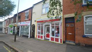 Primary Photo of 18 Francis Street, LEICESTER, Leicestershire, LE2 2BD