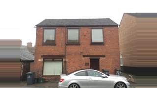 Primary Photo of 8 Northwood Park Road Hanley Stoke On Trent Staffordshire