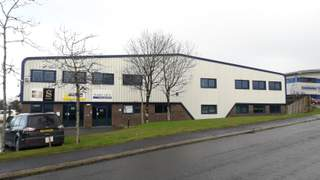 Primary Photo of First Floor Offices, Callywith Gate Industrial Estate, Global House, Bodmin, PL31 2RQ