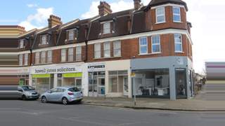 Primary Photo of 598 Kingston Road, Raynes Park, London, SW20 8DN