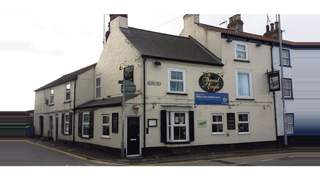 Primary Photo of Spread Eagle, Driffield