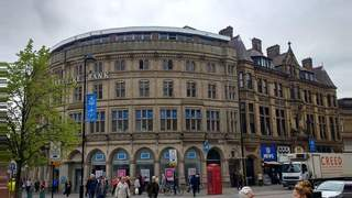 Primary Photo of Yorkshire Bank Chambers, Fargate, Sheffield, S1