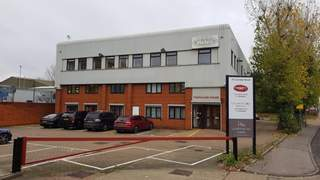 Primary Photo of Trafalgar House, First Floor Office Suite, 712 London Road, West Thurrock, Essex, RM20 3JT