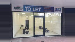 Primary Photo of Unit 20 Quinton Court Shopping Centre, Wardles Lane, Great Wyrley, WS6 6DY