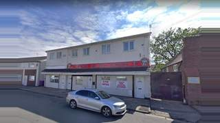 Primary Photo of 28-30 Larkhill Lane, Clubmoor, Liverpool, Merseyside