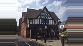 Primary Photo of 127 High Street, Henley-In-Arden, B95 5AY