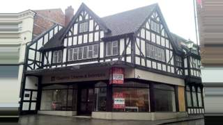 Primary Photo of 16-17, Castle Street, Shrewsbury, Shropshire