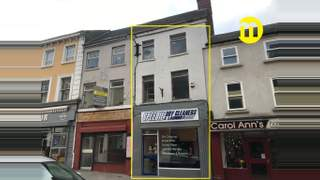 Primary Photo of 6 Upper English Street, Armagh, BT61 7BH