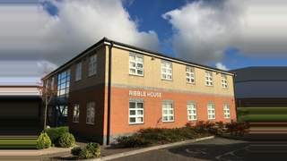 Primary Photo of Ribble House, Mandale Business Park, Durham DH1 1TH