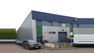 Primary Photo of Unit 5, Chancerygate Business Centre, Horton Close, West Drayton, Middlesex, UB7 8EW