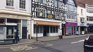 Primary Photo of 39-40 Castle Street, SHREWSBURY, Shropshire, SY1 2BW