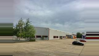Primary Photo of Rear Warehouse & Yard, Kingsmead Business Park, Howland Road, Thame, Oxon, OX9 3FB