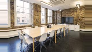 Primary Photo of 44-46 Scrutton St, London EC2A 4PP