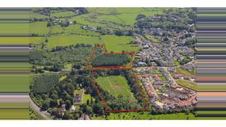 Primary Photo of Residential Development Opportunity Peel Road, Thorntonhall Glasgow South Lanarkshire, G74 5DE