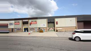 Primary Photo of Unit 15, Smeaton Close, Severalls Industrial Park, Colchester, Essex CO4 9QY