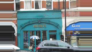 Primary Photo of 138 Fortis Green Road, Muswell Hill, London, N10 3DU