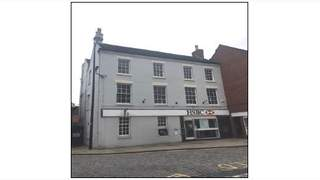 Primary Photo of 35 Market Place, Uttoxeter, ST14 8HH