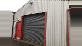 Primary Photo of Unit 18 Celtic Road Moss Side Industrial Estate, Cornwall, Callington, PL17 7SD
