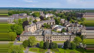 Primary Photo of Council Offices, Crescent Gardens, Harrogate, North Yorkshire, HG1 2SG