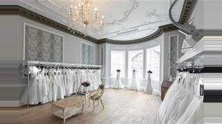 Primary Photo of Amanda K Bridal Boutique, Mansion House, Truro, Cornwall