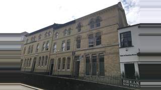 Primary Photo of Ground Floor, 26 Stow Hill, Newport