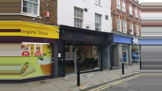 Primary Photo of High Street, Margate CT9 1DT