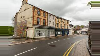 Primary Photo of High Street, Bethesda, North Wales