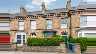 Primary Photo of Substantial Mid Terraced Property Arranged to Provide 3 Letting Units