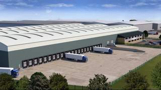 Primary Photo of Export Drive, Sutton-in-ashfield, Nottinghamshire, NG17 6AF