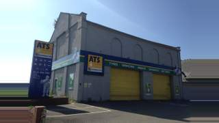 Primary Photo of Holyhead Road, Wednesbury WS10 7DF