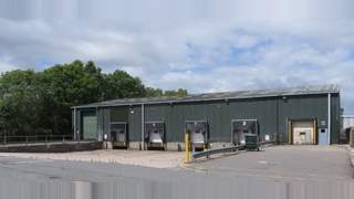 Primary Photo of Kingstown Industrial Estate, Brunthill Road, Unit 12, Carlisle