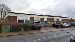 Primary Photo of Units 1 & 2, 94a Wycliffe Road Available