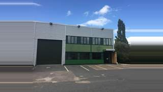 Primary Photo of Colmworth Business Park, Unit 19, Chester Road, Eaton Socon, St. Neots, Cambridgeshire, PE19 8YT