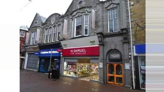 Primary Photo of First Floor 19-25 Bank Street, NEWQUAY TR7 1DH