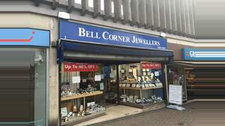 Primary Photo of 2 Bell Corner Corbets Tey Road Upminster RM14 2AT