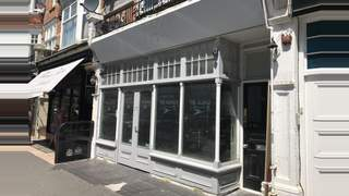 Primary Photo of 37 St Leonards Road, Bexhill on Sea, East Sussex, TN40 1HP