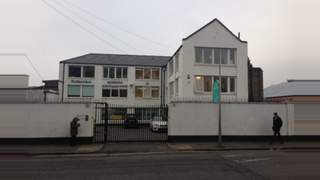 Primary Photo of 328 St James's Road, London SE1 5JX