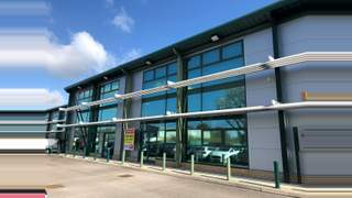 Primary Photo of Unit 2, Chester West Employment Park, Minerva Court, Minerva Ave, Chester CH1 4QT