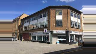 Primary Photo of First Floor, 2 King Street, Kingsgate House, Peterborough, PE1 1LT