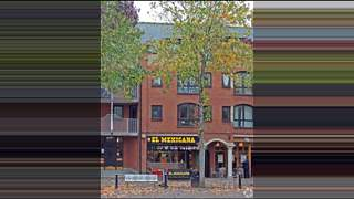 Primary Photo of 92 Gloucester Green, Oxford, OX1 2BU