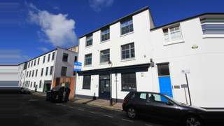 Primary Photo of 28 Foundry Street, Brighton, East Sussex, BN1 4AT