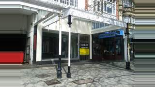 Primary Photo of 347 - 349 Lord Street, Southport - Town Centre, PR8