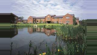 Primary Photo of Bell Meadow Business Park, Pulford, Chester, CH4 9EP
